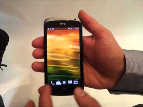Htc One S: Anteprima video Htc One S