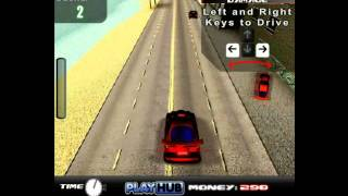 Red Driver 2 Game Online - Car Racing Games To Play Online - Free Car Games To Play Now