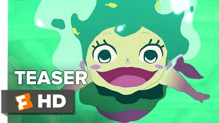 Nonton Lu Over the Wall Teaser Trailer #1 (2018) | Movieclips Indie Film Subtitle Indonesia Streaming Movie Download
