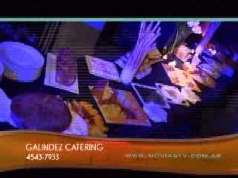 Galindez Catering