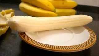SUSCRÍBETE: http://goo.gl/aRHxPkBanana ó Plátano proveedor de POTASIO