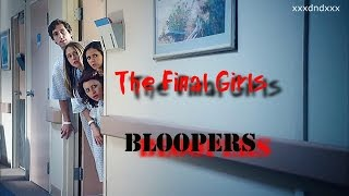 Nonton    The Final Girls  Bloopers    Nina Dobrev Film Subtitle Indonesia Streaming Movie Download