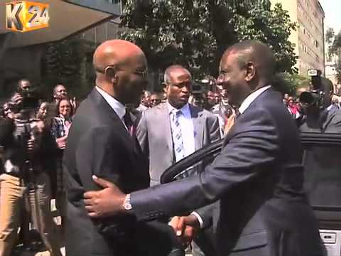 Survey: Uhuru Kenyatta, William Ruto's approval ratings drop