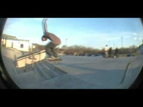 sudbury skate park montage