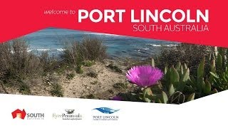 Port Lincoln Australia  city pictures gallery : Visit Port Lincoln, Australia's Seafood Capital
