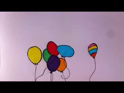 un cartone per parlare di autismo