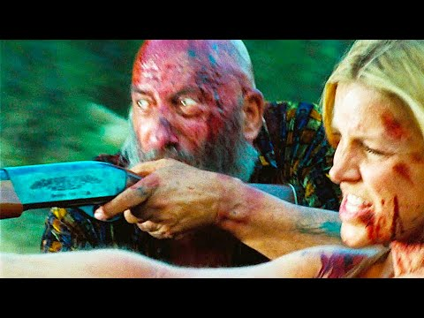 THE DEVIL'S REJECTS Best Clip #2 (2005) Rob Zombie Horror