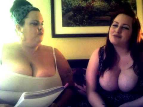 BBW MODEL - BBW adult model Indica Love Interviews BBW adult model Eliza Allure. She answers a few fans questions. You can follow us on twitter @indicasworld and @ElizaA...