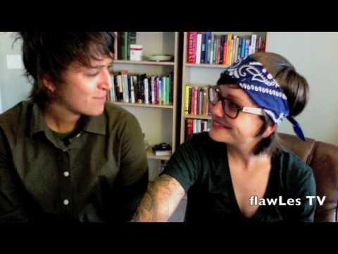 Jess & Mary B. Sept. 2009 -- FlawLes TV 19