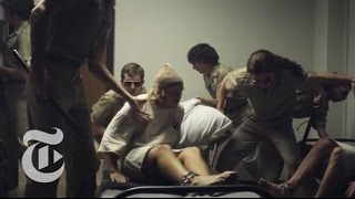 'The Stanford Prison Experiment' | Anatomy w/ Director Kyle Patrick Alvarez | The New York Times