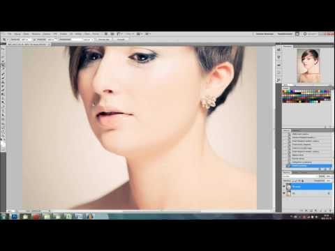 Narzędzie - Skraplanie w Adobe Photoshop - poradnik wideo