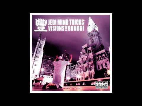 Video Jedi Mind Tricks (Vinnie Paz + Stoupe) -