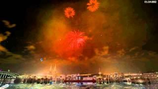 Fireworks Simulator - Gameplay Music Video