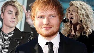 Video 6 Canciones Que No Sabías Fueron Escritas Por Ed Sheeran MP3, 3GP, MP4, WEBM, AVI, FLV Februari 2018