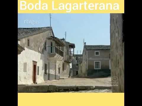 Lagartera , Toledo