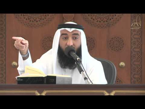 درس العصر للشيخ / مال الله الجابر4
