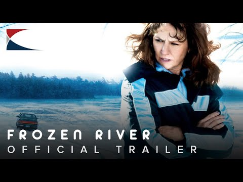 2008 Frozen River Official Trailer 1 HD  Sony Pictures Classics