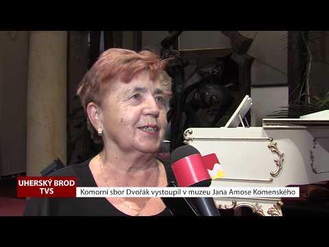 TVS: Uherský Brod 27. 10. 2018