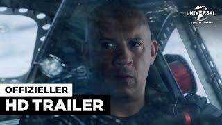 Nonton Fast & Furious 8 - Trailer #2 HD deutsch / german - Trailer FSK 12 Film Subtitle Indonesia Streaming Movie Download