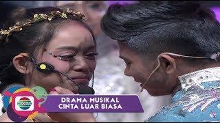 Video Ih Baperr! Lihat Proses Lamaran Princess Lesti & Pangeran Rizki | Drama Musikal Cinta Luar Biasa MP3, 3GP, MP4, WEBM, AVI, FLV April 2018