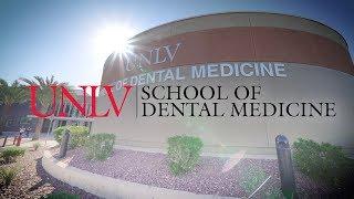 Educating Tomorrow's Dental Professionals: UNLV School of Dental Medicine