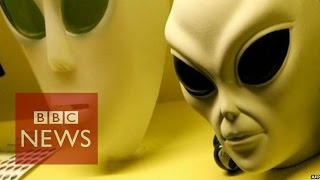 Aliens Search: Stephen Hawking backs $100m venture