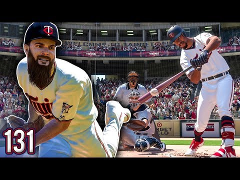 Twins Face Top Division Competitor - MLB The Show 19 Franchise Mode - Ep.131