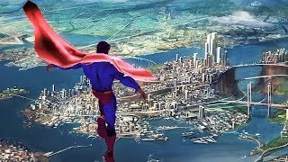 Video New Superman Open World Game Coming in 2018?! Everything You MUST KNOW! MP3, 3GP, MP4, WEBM, AVI, FLV Januari 2018