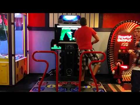 Video [Pump It Up PRO] s34n - Funky Tonight FREESTYLE (Scandia, Sacramento, California) download in MP3, 3GP, MP4, WEBM, AVI, FLV January 2017