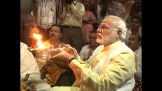 Shri Narendra Modi offers prayers at Ambaji Temple full download video download mp3 download music download