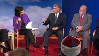 Video Town Hall Debate: Should Americans Fear Islam? MP3, 3GP, MP4, WEBM, AVI, FLV Juni 2019