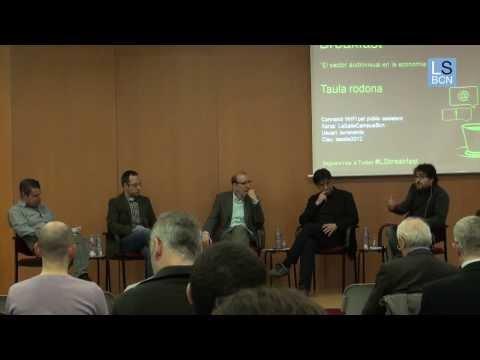 La Salle Breakfast sobre el sector audiovisual a la nova era digital
