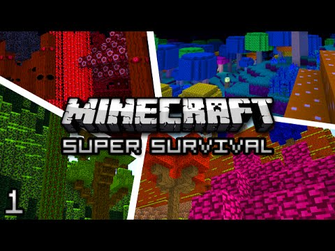 captainsparklez - Next episode: https://www.youtube.com/watch?v=p0qL19JwPMc Super Modded Survival Playlist ▻ https://www.youtube.com/playlist?list=PLSUHnOQiYNg1in3dcSNpJAhKrMsdrwadw Welcome to the