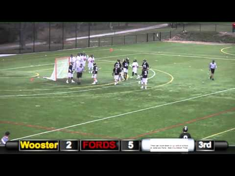 MLX: Haverford vs Wooster