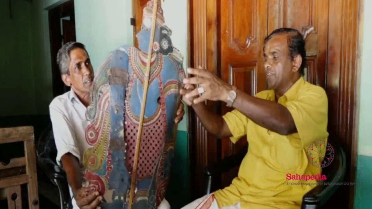 In conversation: K. Ramaswamy Pulavar