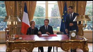 Video Macron to unveil plans for Europe MP3, 3GP, MP4, WEBM, AVI, FLV Oktober 2017
