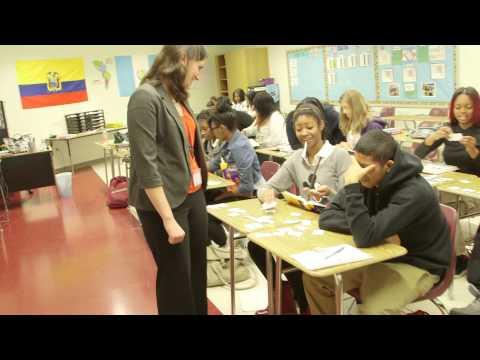 Maynard H Jackson High School Welcome Video Final Video