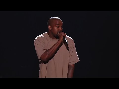 Kanye West Makes His Stand-Up Comedy Debut