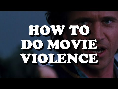 Movie Violence Done Right