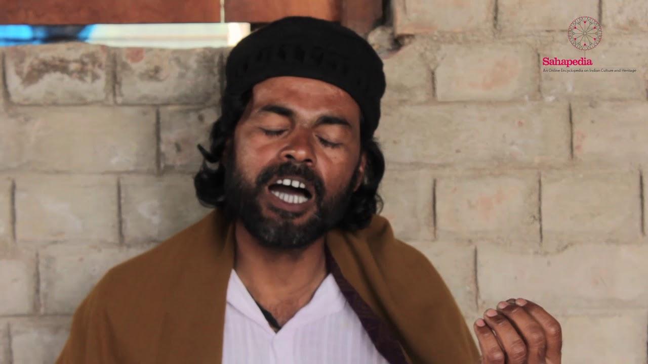 Bangla Qawwali by Wahidul Islam Khan:  Boro Pir
