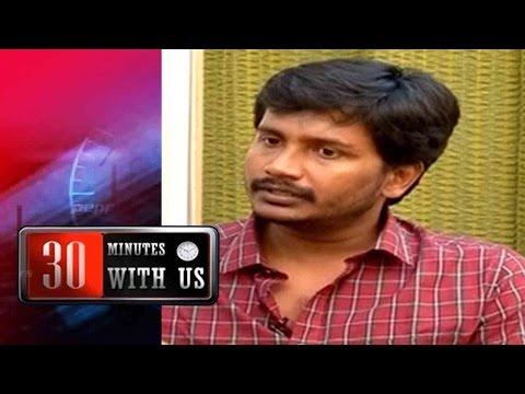 30 Minutes With Us | Sethupathi Director SU.Arun Kumar & Musician Nivas Prasanna | Feb 22, 2016
