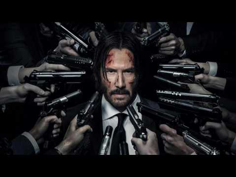 A Job To Do (John Wick: Chapter 2 OST)