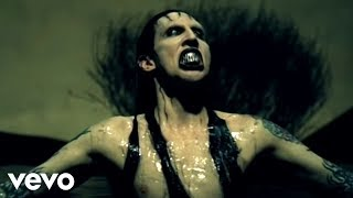 Disposable Teens Marilyn Manson