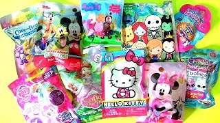 Video Disney Blind Bags Collection Mickey Sofia Care Bears Minnie Hello Kitty Peppa Pig Funtoyscollector MP3, 3GP, MP4, WEBM, AVI, FLV Juni 2017