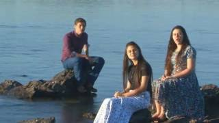 RECANTINHO 2016 - TUDO ISSO É DEUS PRA MIM - ÁQUILA, ELIEZER E GEISILAINE