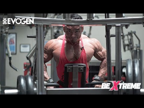 Buen dia - Jeremy Buendia, Be Xtreme War 4 Four - Episode 3 FST-7 Back
