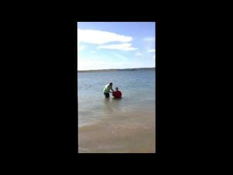 Ft Thompson, SD,Worthington,MN, and Jasper,MN some of the recent  baptisms!