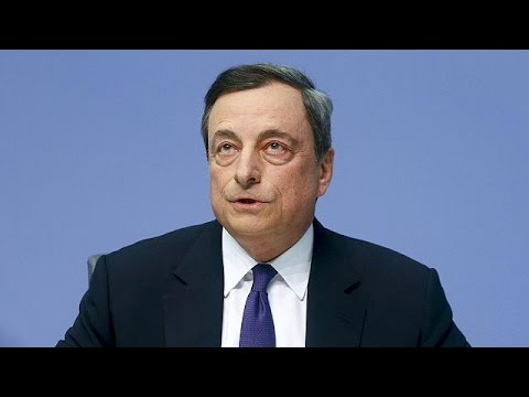 AMB Başkanı Draghi'den Atina'ya uyarı