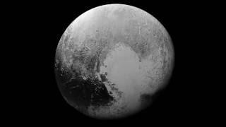 """""""ناسا"""" تتخيل لحظات الهبوط على سطح """"بلوتو"""""""