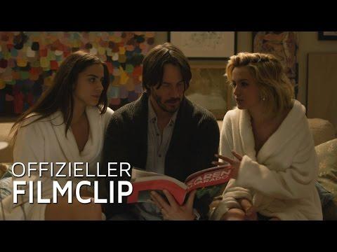 "Knock Knock | Filmclip ""Heißer Flirt"" (Deutsch / German) | 2015"